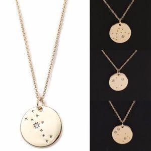 Jewelry - ♌️ New! LEO Zodiac Coin Necklace